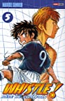 Whistle!, Tome5