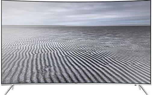 La migliore TV da 50 pollici con schermo curvo