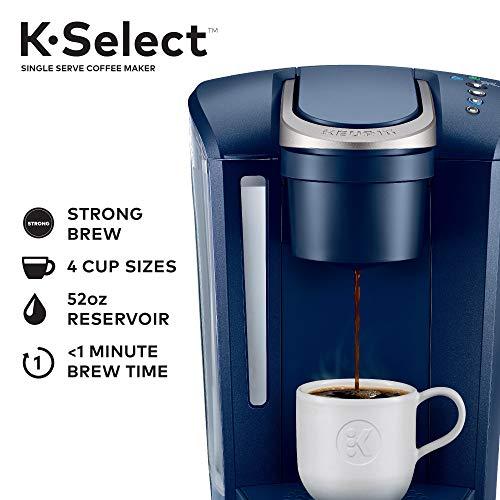 Keurig-K-Select-Coffee-Maker-Single-Serve-K-Cup
