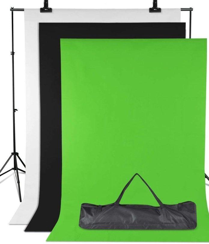 Fondale Fotografico Kit