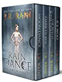 Rain Dance: Four Novels