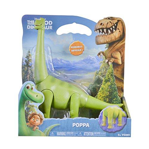TOMY The Good Dinosaur Poppa Henry Figure, X-Large