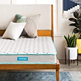 LINENSPA 6 Inch Innerspring Mattress - Twin