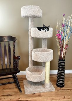 New-Cat-Condos-Large-Cat-Tower-with-4-Easy-to-Access-Spacious-Perches