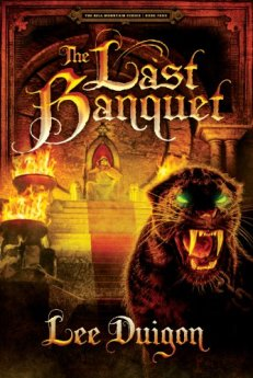 The Last Banquet (Bell Mountain Book 4) by [Duigon, Lee]