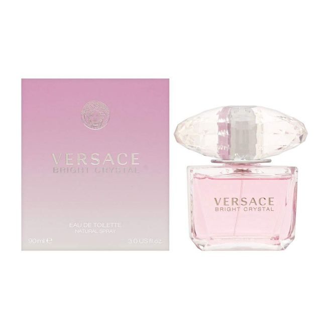 Best Smelling Versace Perfume For Her