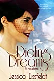 Dialing Dreams (The Vintage Jazz Series of Sweet Historical Romance Book 1)