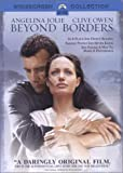 Beyond Borders poster thumbnail