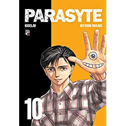 Parasyte - Volume 10