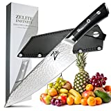 ZELITE INFINITY Executive Chef Knife 8 Inch  data-recalc-dims=