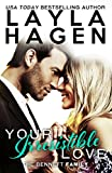 Your Irresistible Love (The Bennett Family Book 1)
