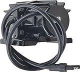 New DB Electrical ROTA0529 DC Motor for 12V SnowEx V-BOX 3006734, 3007416, D6515, VBR100