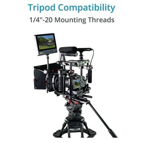 FILMCITY-Power-DSLR-Video-Camera-Cage-Mount-Rig-FC-CTH-Cage-Kit-at-Best-Price