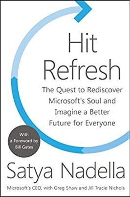 Image result for hit refresh