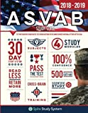 ASVAB Study Guide 2018-2019: Spire Study System & ASVAB Test Prep Guide with ASVAB Practice Test Review Questions for the Armed Services Vocational Aptitude Battery Exam