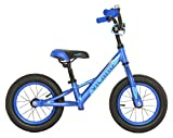 Vilano Balance Bike Lightweight Aluminum Frame, 12-Inch Wheels