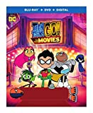 Teen Titans Go! To the Movies (Blu-ray)