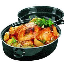 Uniware Turkey Roaster