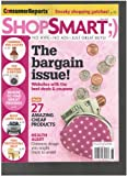 Consumer Reports Shop Smart Magazine (The Bargain Issue, MAy 20121)