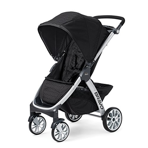 Chicco Bravo Quick-Fold Stroller, Ombra
