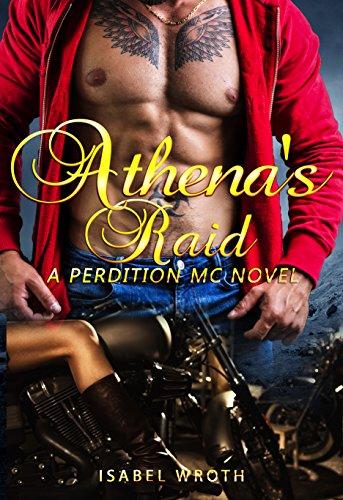 Athena's Raid by Isabel Roth