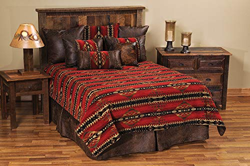 Southwestern Gallop 6pc Bedding Set