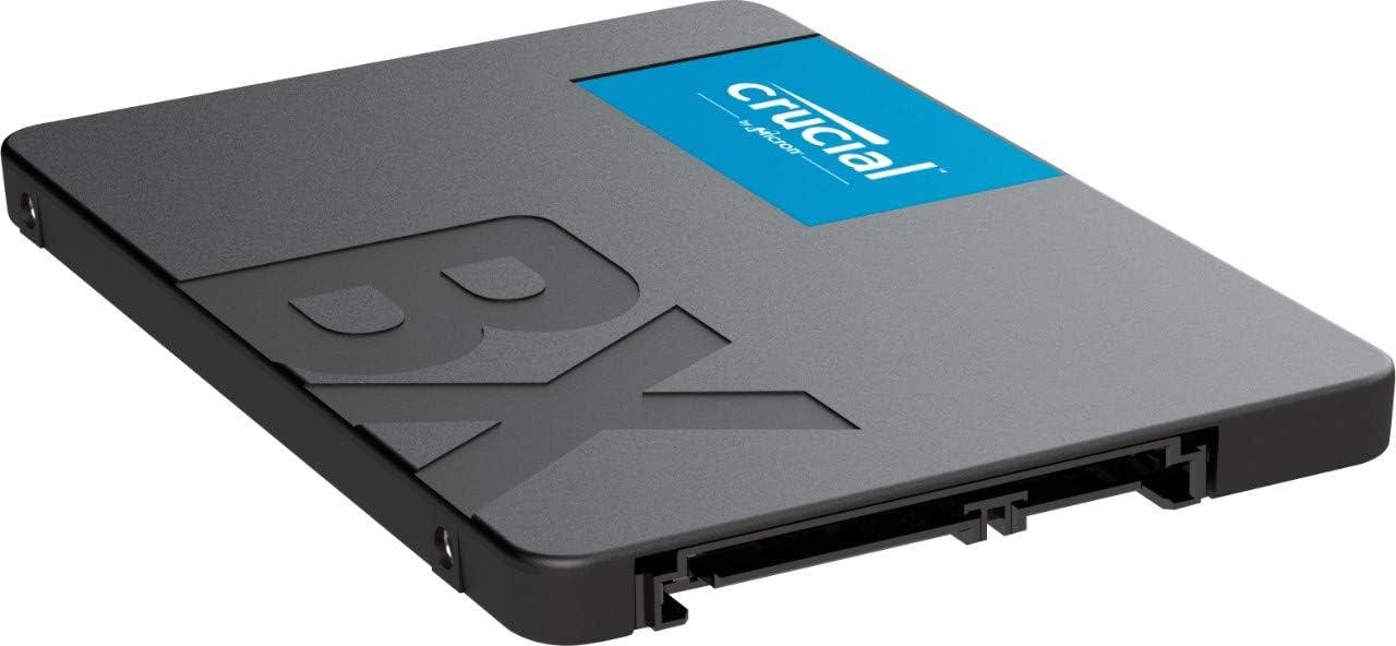 Crucial BX500 1-TB SSD