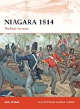 Niagara 1814: The final invasion (Campaign)