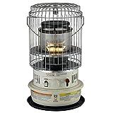 Dyna-Glo WK11C8 Indoor Kerosene Convection Heater, 10500 BTU