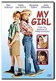 My Girl poster thumbnail