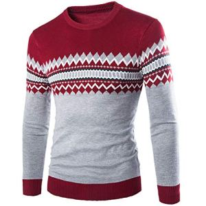 Spinning New WinterNeck Pullover Men Pull Homme Jersey Hombre Mens Sweaters Fall Knitwear