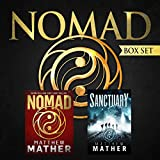 The Nomad Series (Box Set)