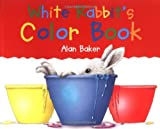 White Rabbit's Colors (Little Rabbit Books)