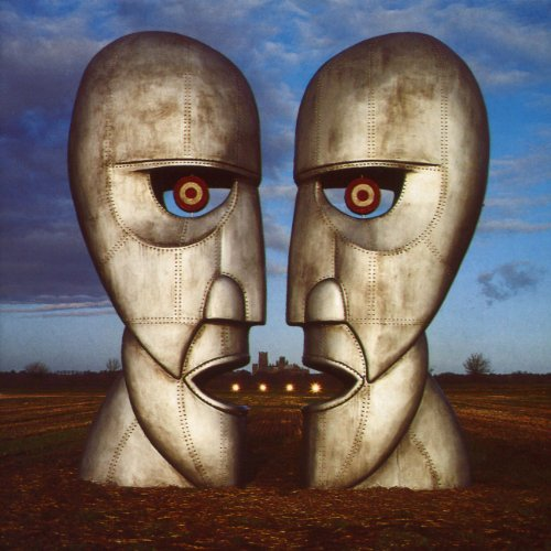 The Division Bell: Pink Floyd, Pink Floyd: Amazon.fr: Musique