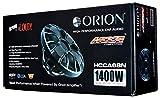 Orion HCCA68N 6.5' High Performance Speaker HCCA Series (PAIR)