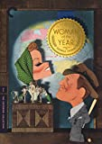 Woman of the Year (The Criterion Collection)