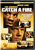 Catch A Fire poster thumbnail