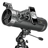 National Geographic Explorer 114mm Reflecting Telescope