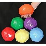 Yuck-E-Balls, 3.5', Set of 6-Abilitations-191541