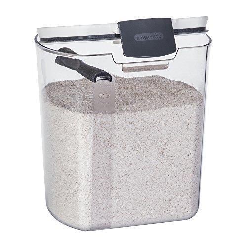 Progressive PKS-100 Prokeeper Flour Keeper, 1 Piece, Clear