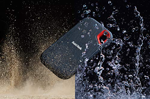 519cRk0vhgL - SanDisk Extreme Portable SSD 1 TB Up to 550 MB/s Read
