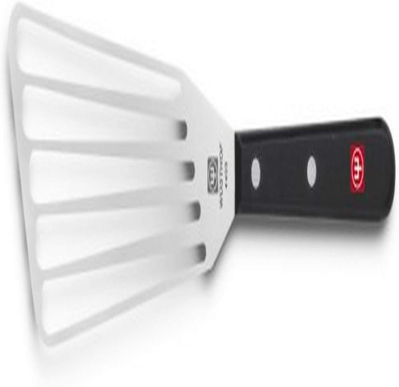 Image of Metal Spatula