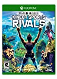 Microsoft Kinect Sports Rivals Xbox...