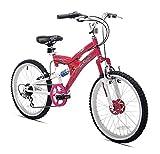 Kent Rock Candy Girls Bike, 20-Inch