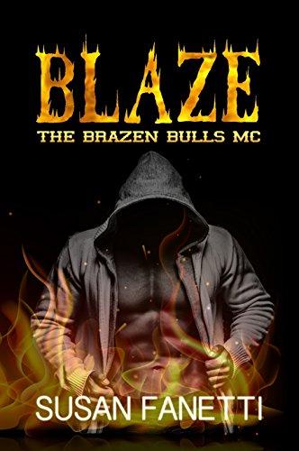 Blaze by Susan Fanetti