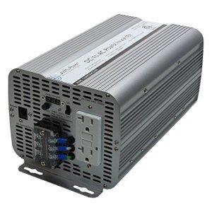 AIMS Power  12vDC Modified Sine Power Inverter