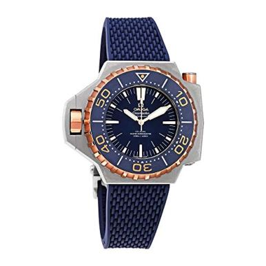 Omega Seamaster Ploprof 1200M Co-Axial Master Chonometer Mens Watch 227.60.55.21.03.001