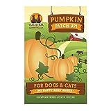 Weruva Pumpkin Patch Up!, Pumpkin Puree Pet Food Supplement for Dogs & Cats, 1.05oz Pouch (Pack of 12)