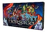 Norsaga Card Game