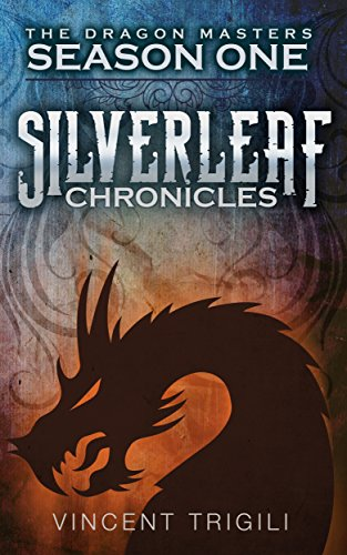 The Silverleaf Chronicles Image